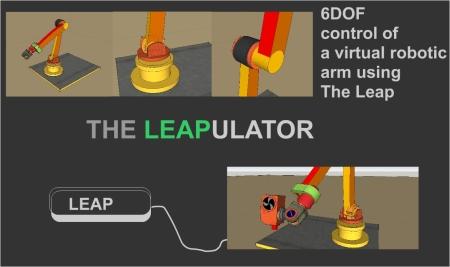 leapulator